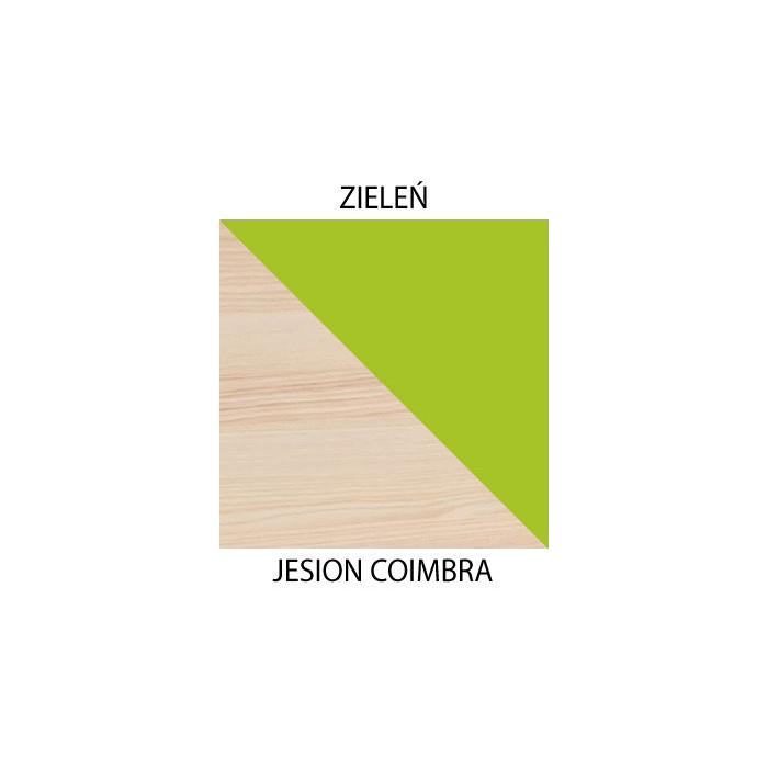 Jesion coimbra / zieleń