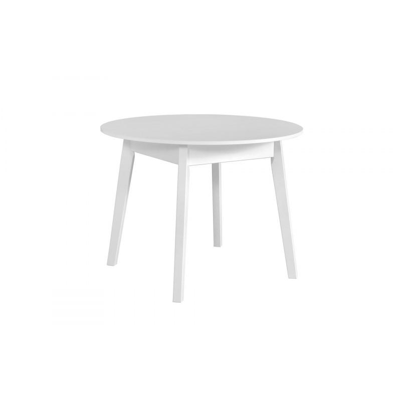 Okrągły mały stół OSLO 3