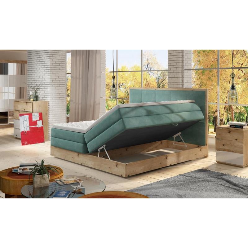 Łóżko ELLI 180x200