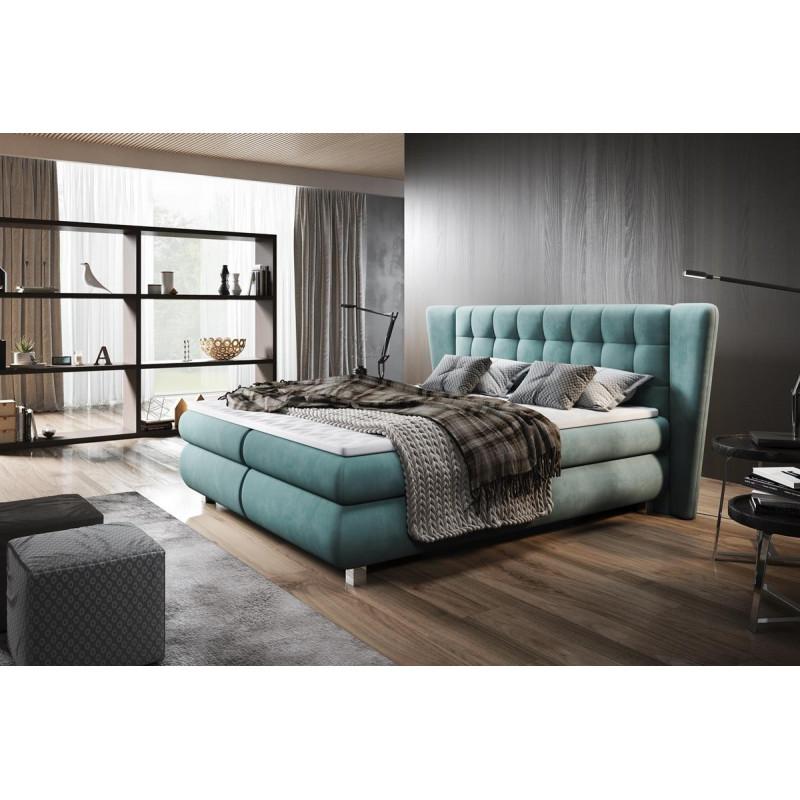 Łóżko FLORENTINO 140x200