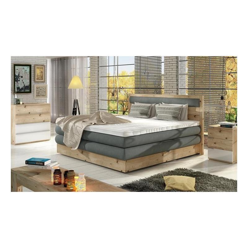 Łóżko DIORI 140x200