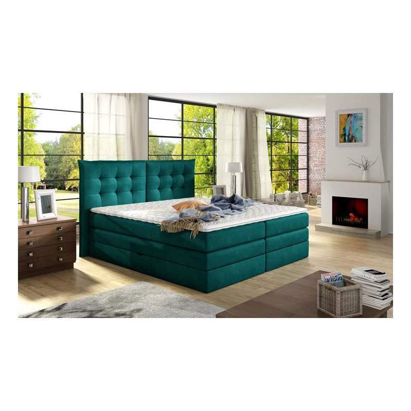 Łóżko FENDY 140x200