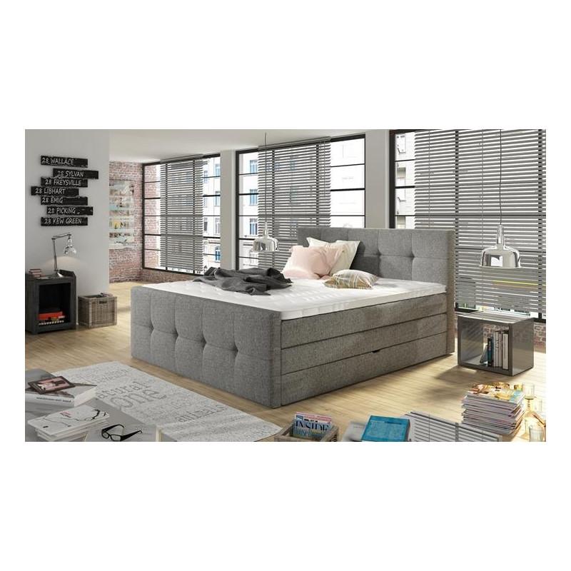 Łóżko MEDINO 160x200
