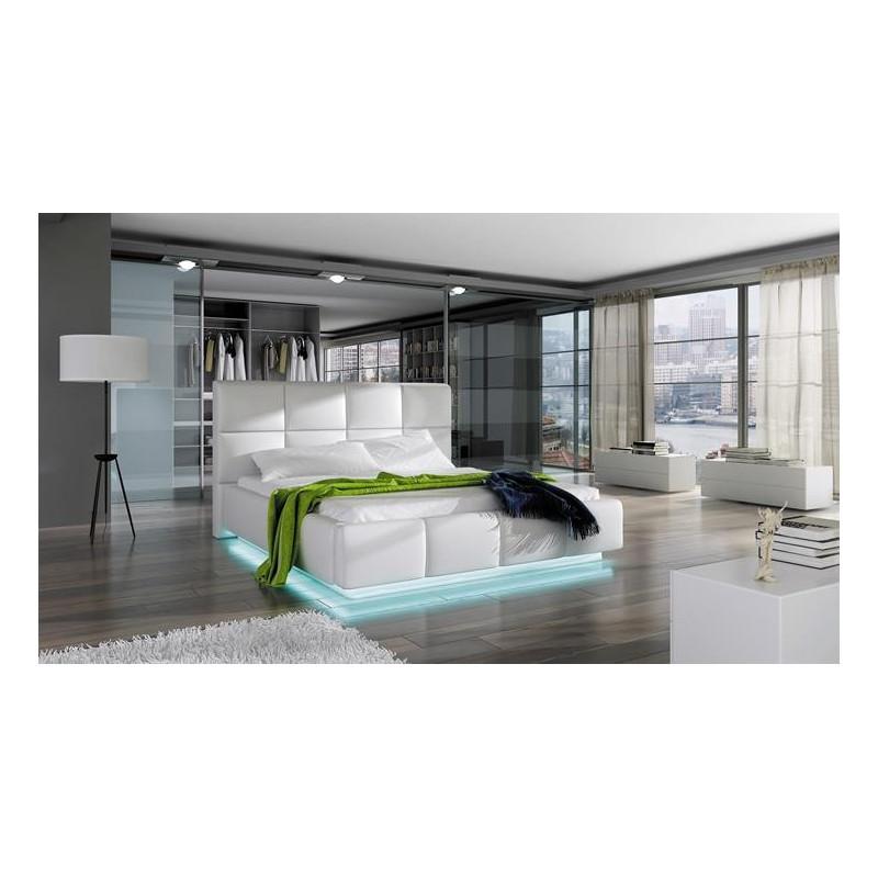Łóżko ASTI 160x200
