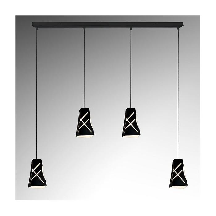 Modern Design No.1 CL4 - żyrandol