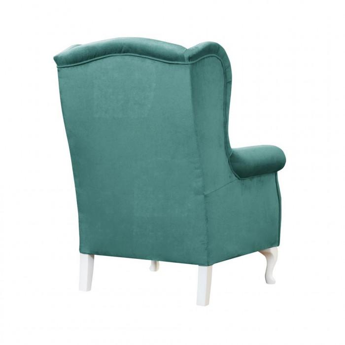 Wygodny fotel tapicerowany URBANO CARMEN