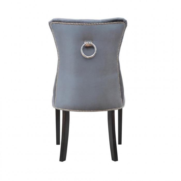 krzesło tapicerowane ASIA