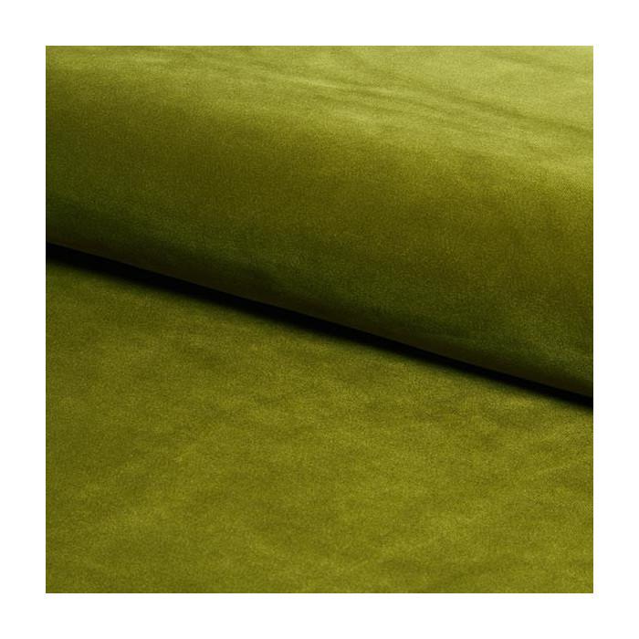 krzesło POLO / oliwkowy / noga czarno-złota / BL75