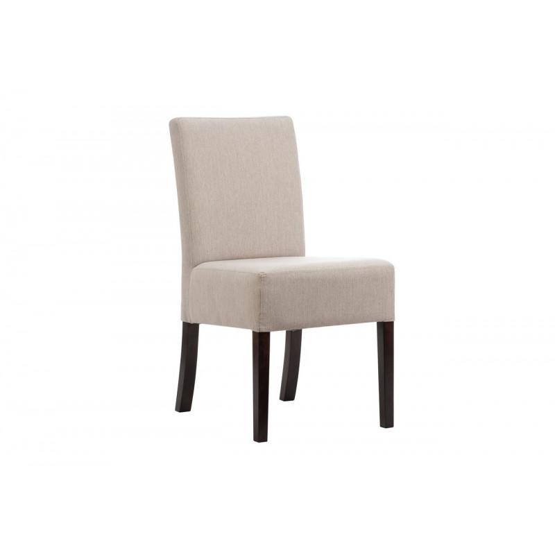 Modne krzesło tapicerowane SIMPLY 84