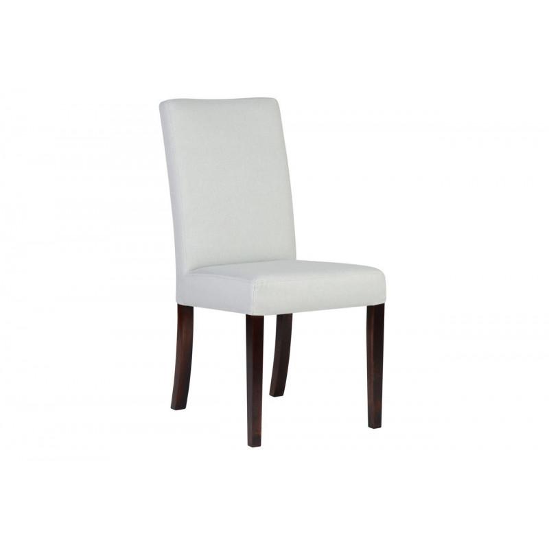 Tapicerowane krzesło SLIM 107