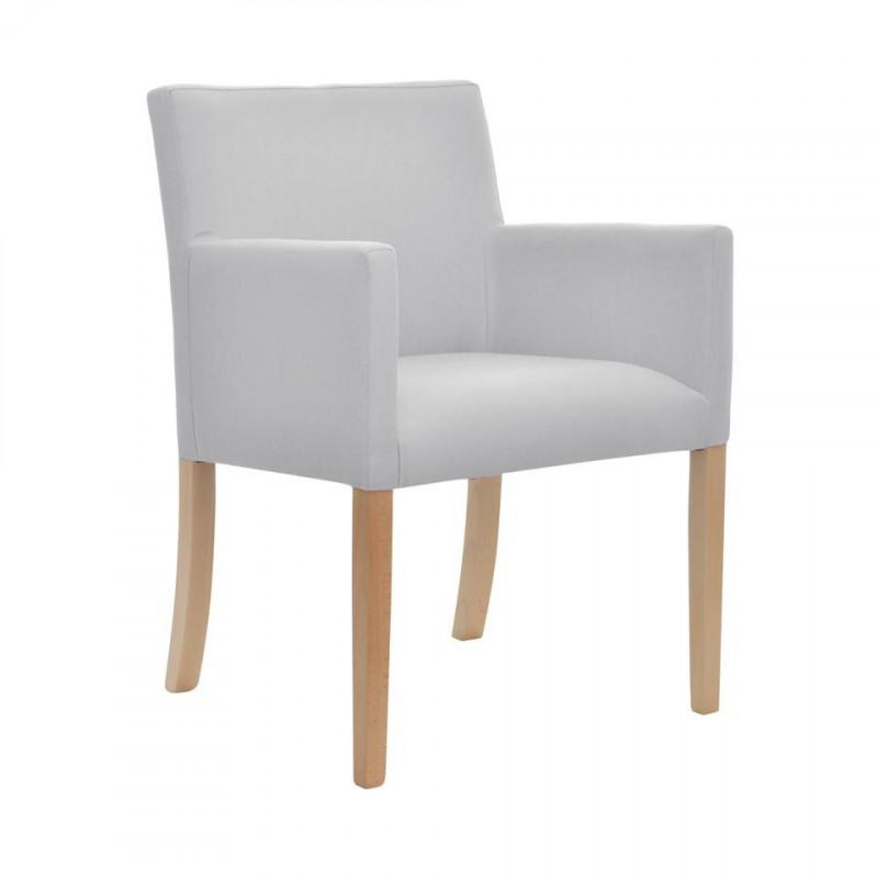 Fotel tapicerowany NARROW 84