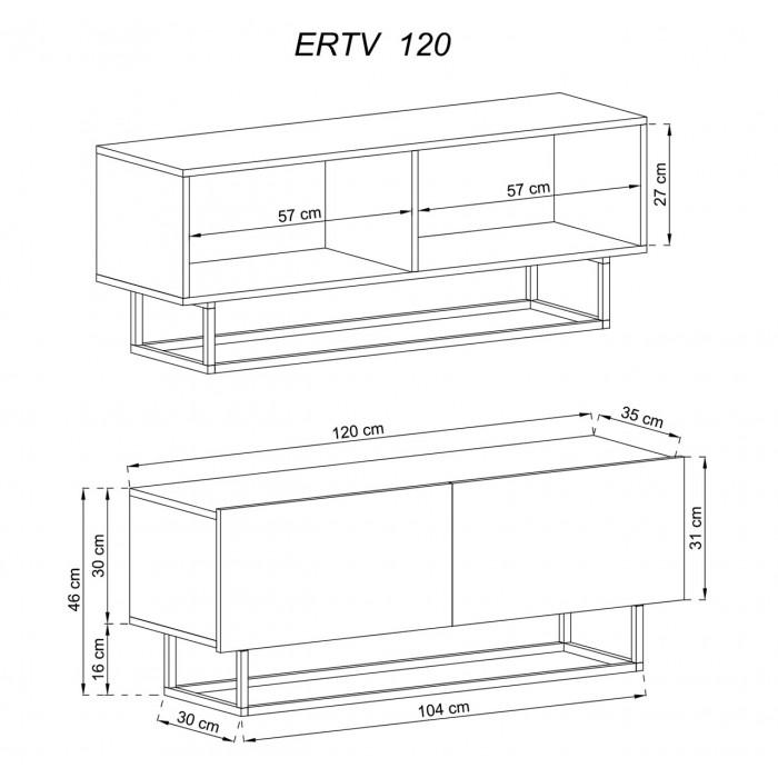 ENJOY - RTV ERTV120