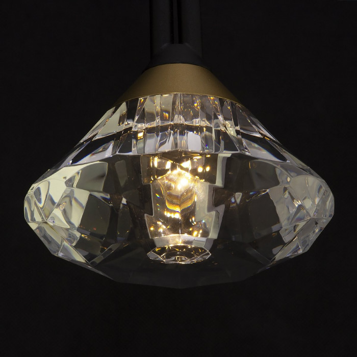Lampa wisząca TIFFANY No. 3 CL1 Altavola Design - lampa wisząca