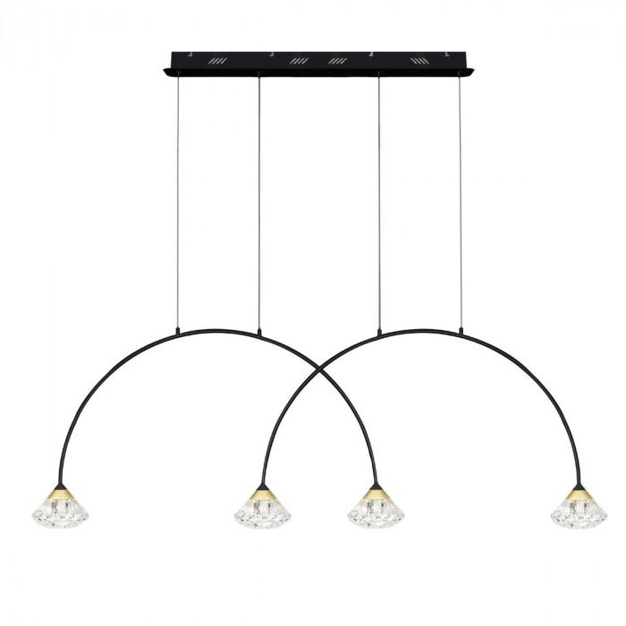 Lampa wisząca TIFFANY No. 3 CL2 Altavola Design - lampa wisząca