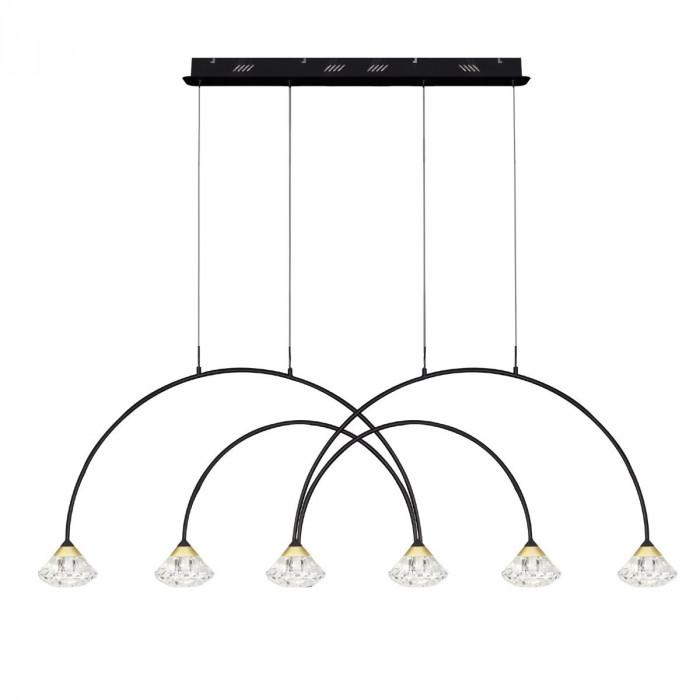 Lampa wisząca TIFFANY No. 3 CL4 Altavola Design - lampa wisząca