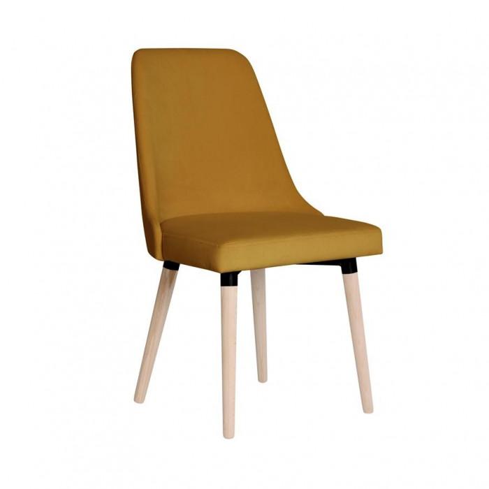 Krzesło tapicerowane LAUREN