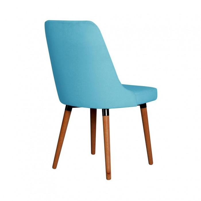 Krzesło LAUREN z wygodnym oparciem