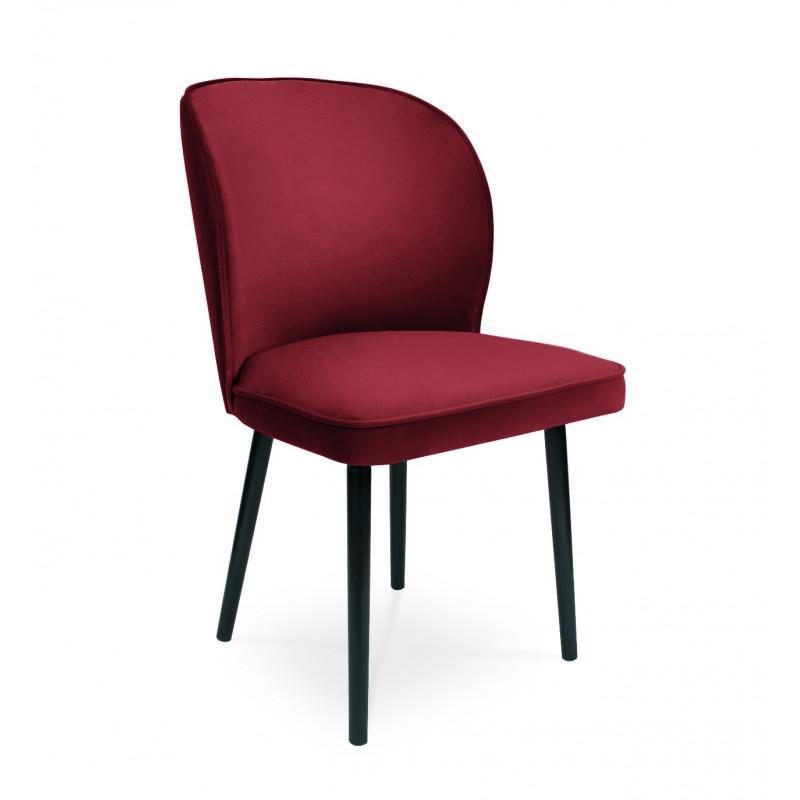 Krzesło RINO czerwony / KR02