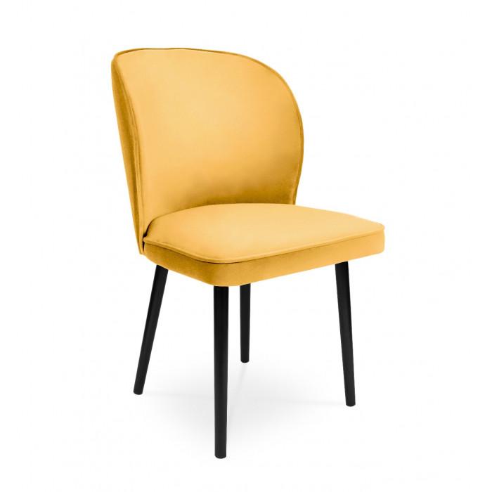 Krzesło RINO miodowy / KR01