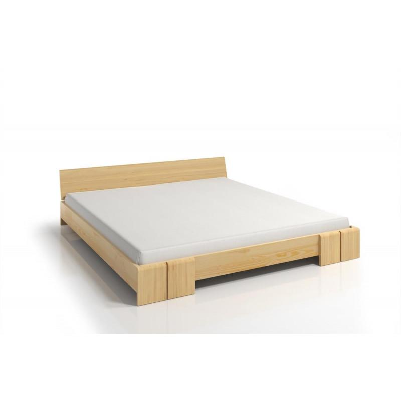 Łóżko VESTRE 200x200