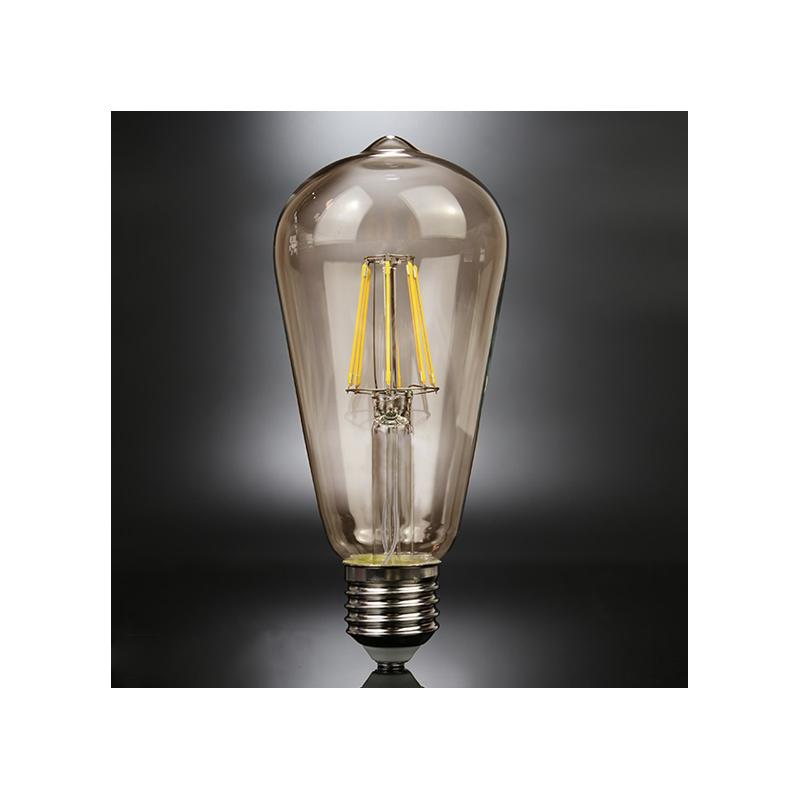 Żarówka Edison LED - 6W - BF-19 LED