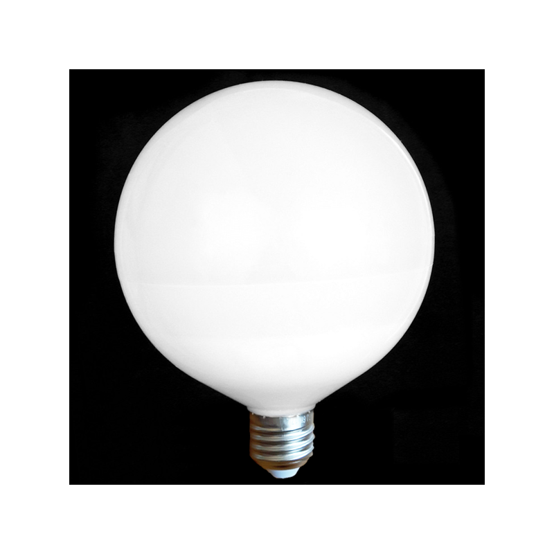 Żarówka Pełna Kula Mleczna LED BF96 - 6W