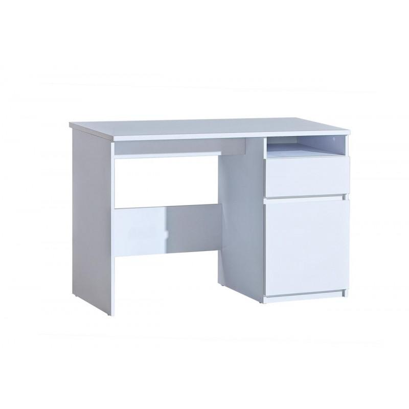 ARCA biurko - Biel arktyczna / AR7